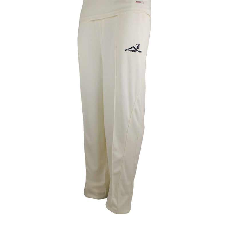 Woodworm Pro Series Cricket Trousers