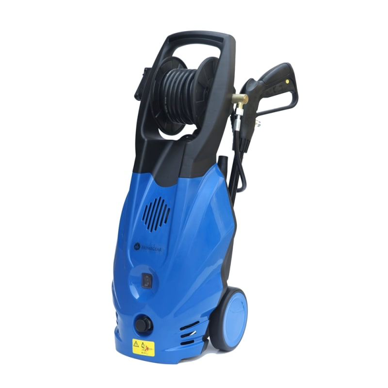 Homegear X110-PRO 165 bar 2400W Pressure Washer