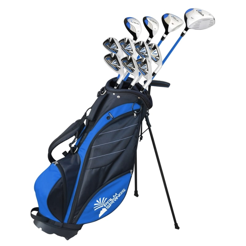 Palm Springs Visa V2 All Graphite Golf Club Set