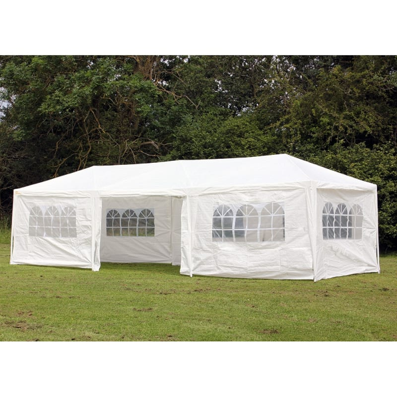 EX-DEMO Palm Springs 10' x 30' Party Tent / Marquee