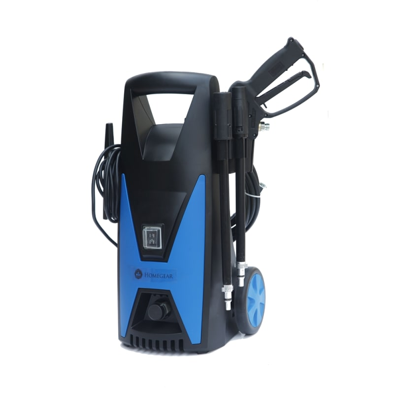 Ex-Demo Homegear X70-COMPACT 105bar 1650W Pressure Washer