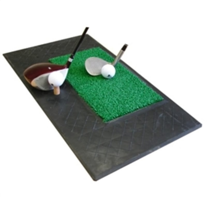 Forgan Golf Chipping and Driving Mat