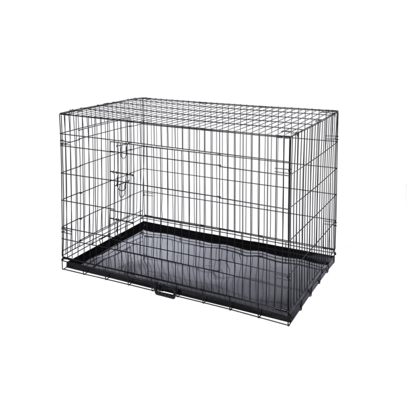 HQ Pet Dog Crate - 2X Large