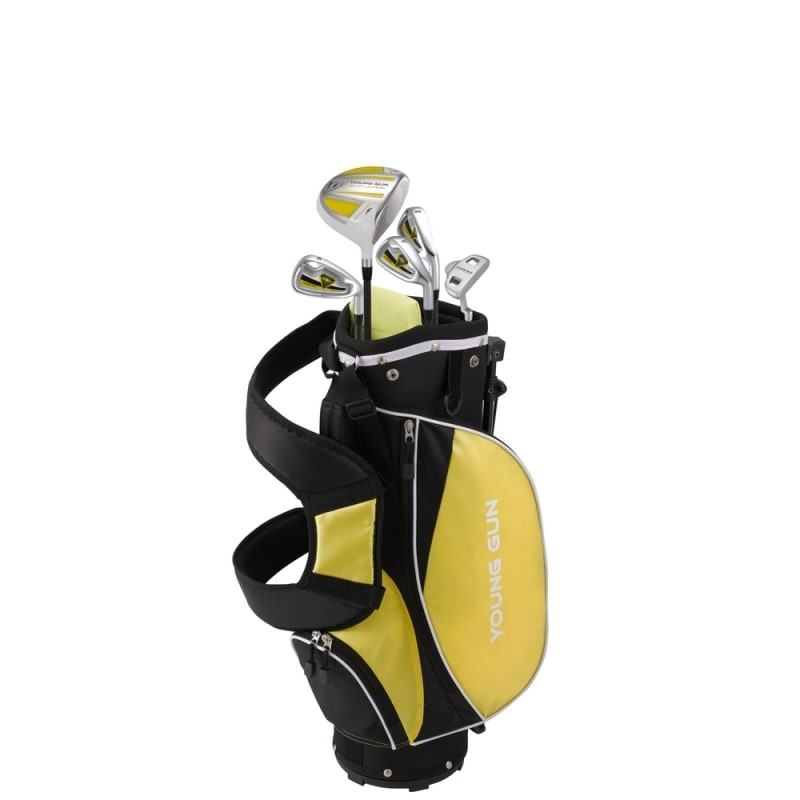Young Gun ZAAP Ace Junior Golf Package Set #