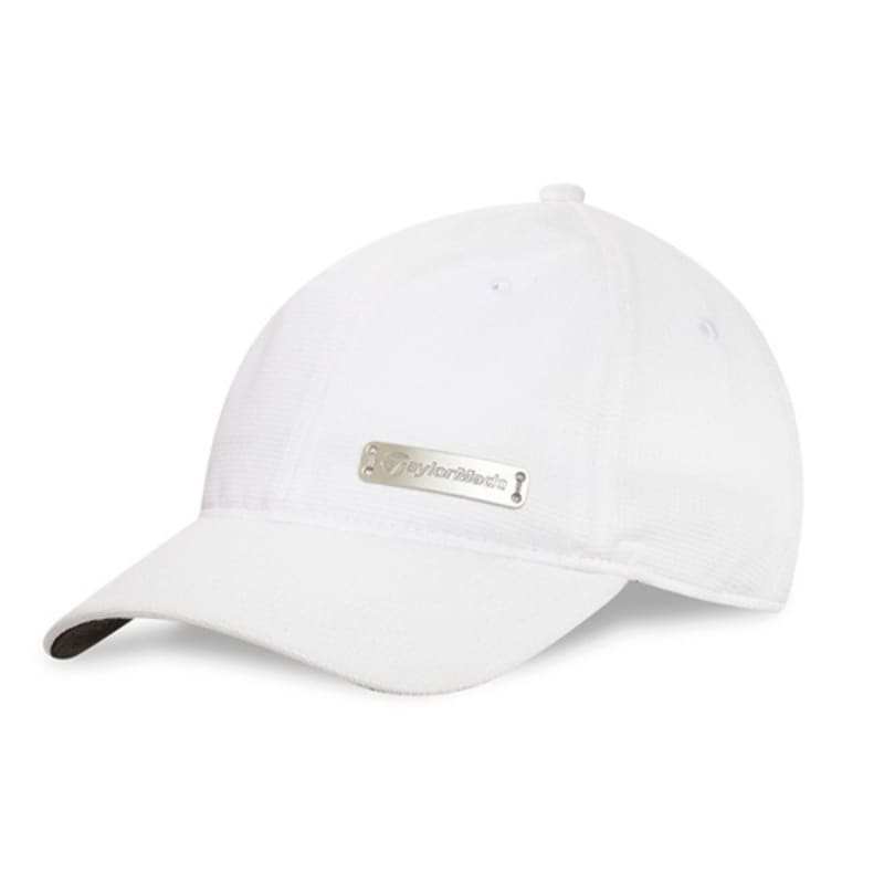 TaylorMade Pixie 2.0 Cap - White