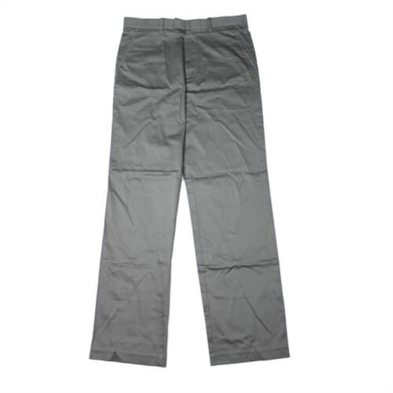 ASHWORTH TROUSERS DARK GREY