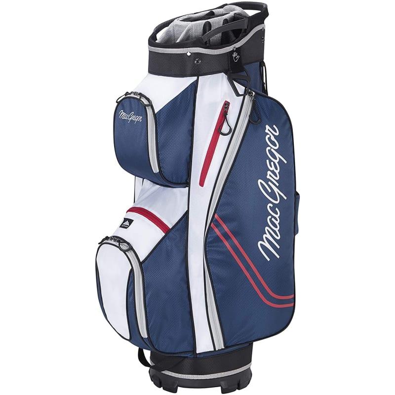 MacGregor Golf Response ZT Lite Cart Bag #