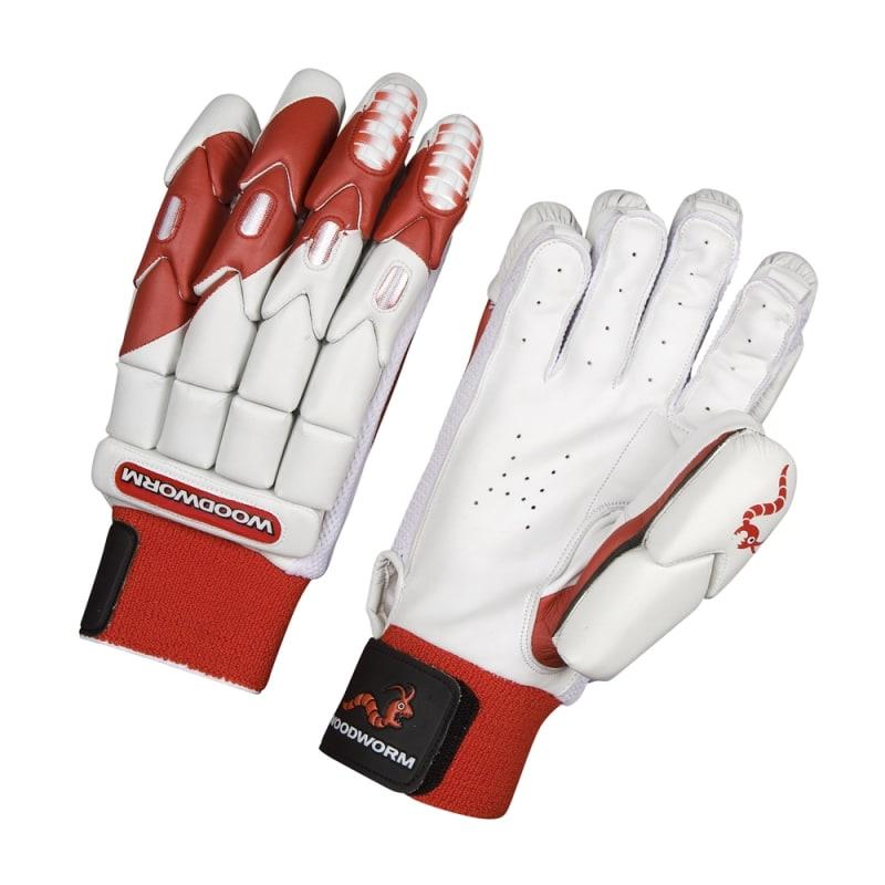 Woodworm Firewall Beta Batting Gloves