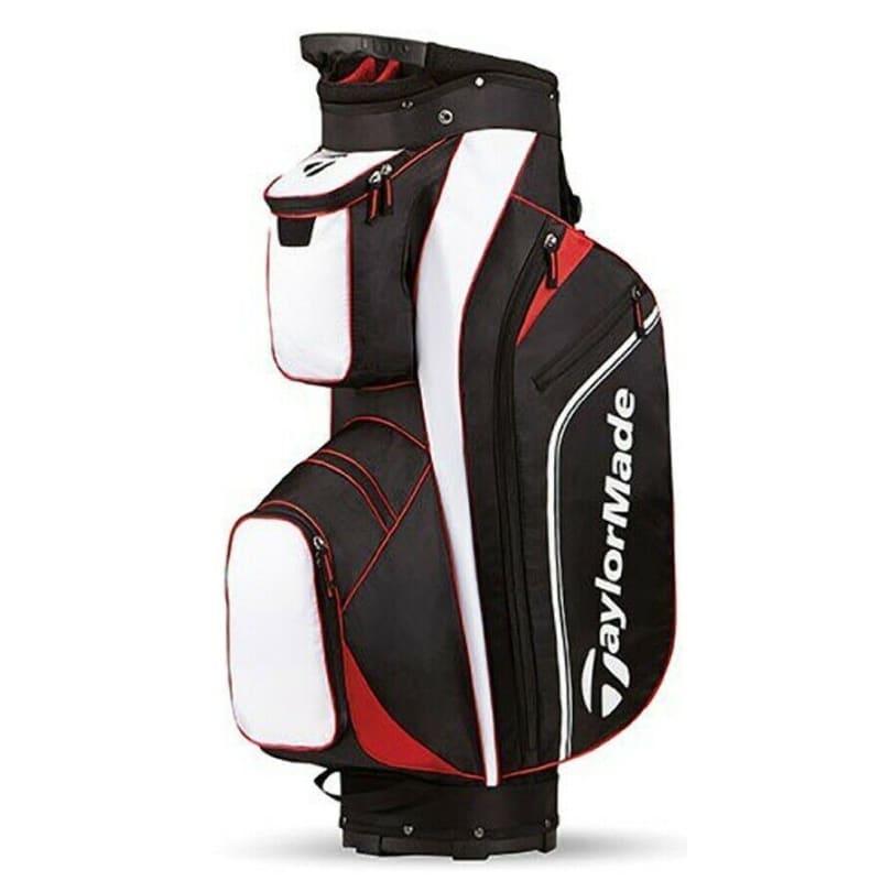 TaylorMade Golf TM16 Pro Cart 4.0 Golf Trolley Bag