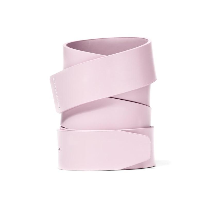 Oakley Leather Belt Strap