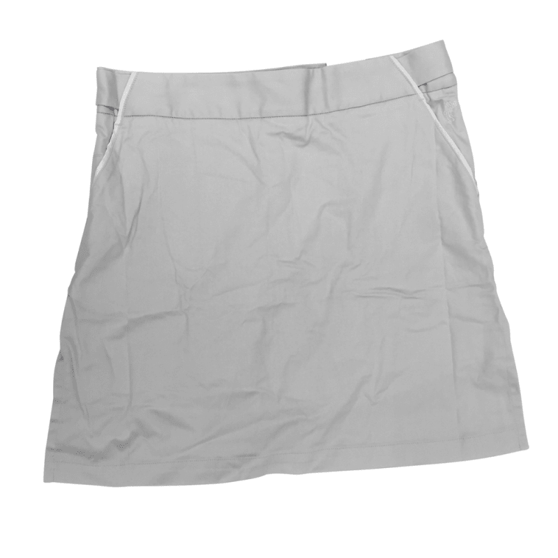 Ashworth Golf Ladies EZ Tech Skirt / Short Skort Size 6