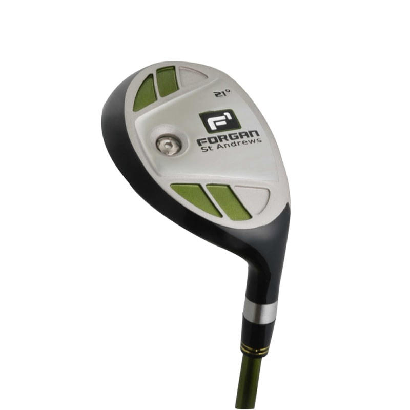 Forgan of St Andrews Series 1 Hybrid Iron Club  #