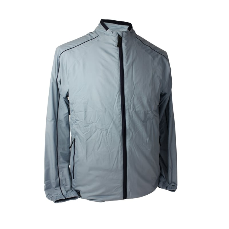 Adidas Mens Climaproof Full Zip Jacket