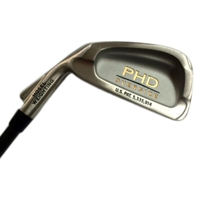 Palmer Left Handed Driving Iron #2- Graphite Shaft