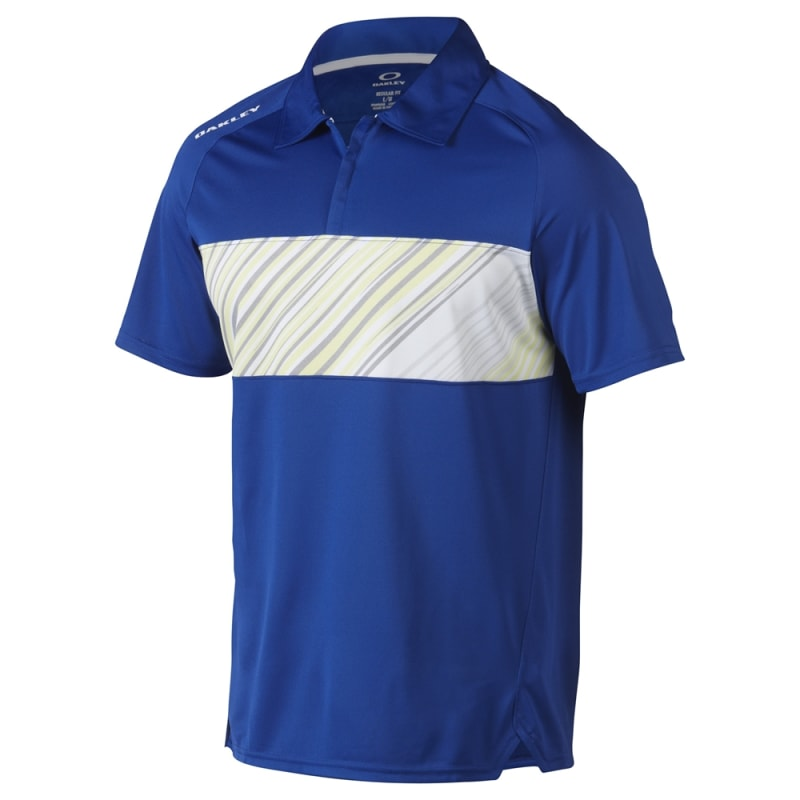 Oakley Short Sleeve Huntington Polo