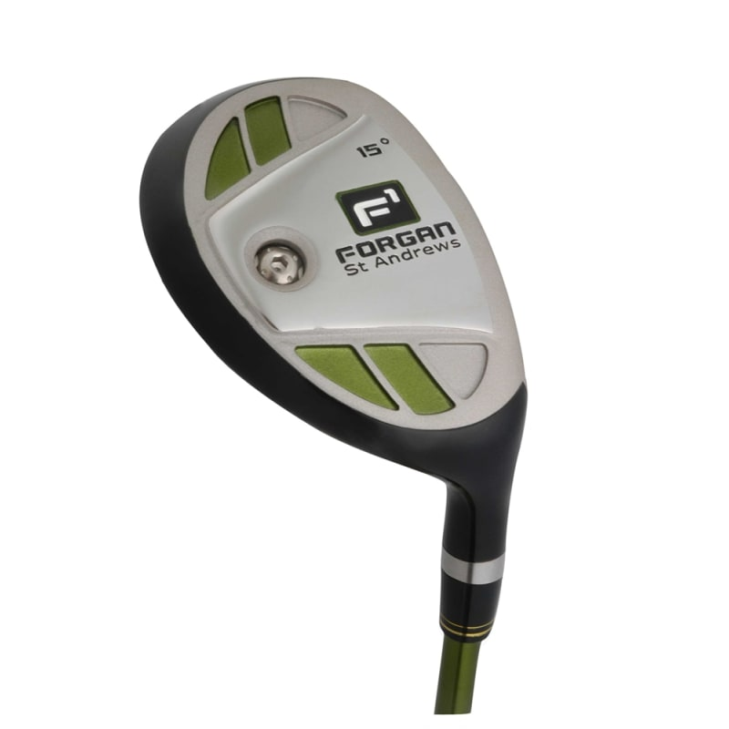 Forgan of St Andrews Series 1 Hybrid Iron Club  #1