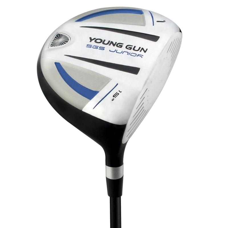 Young Gun SGS V3 Junior Golf #3 Wood #1