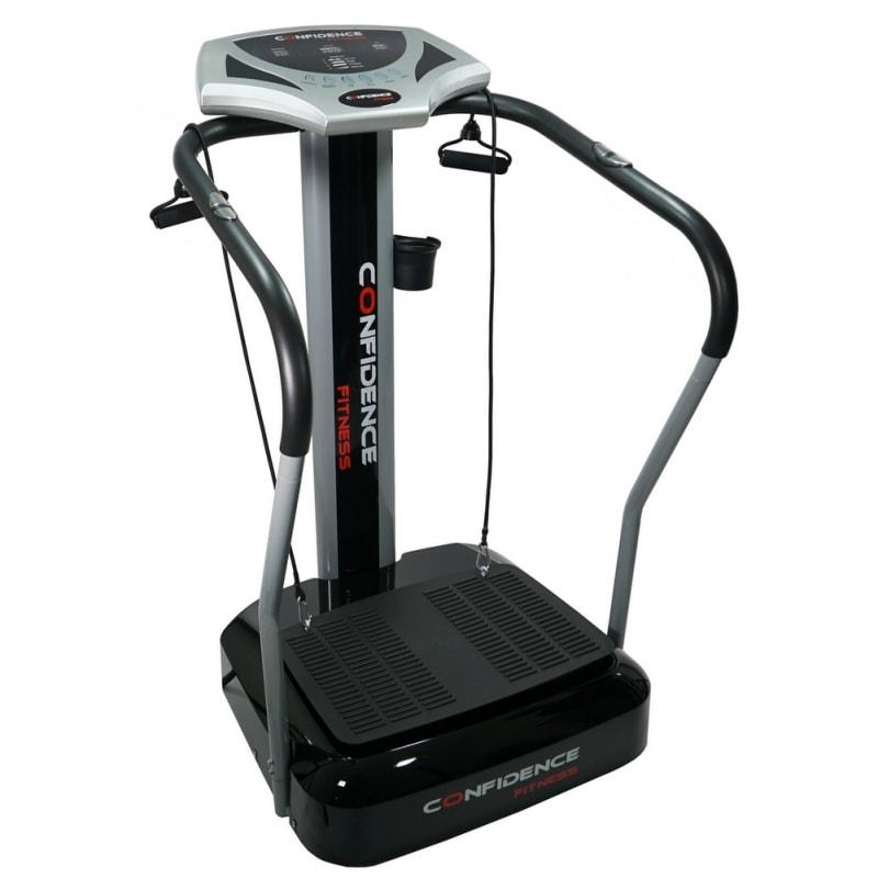 Confidence Pro Vibration Plate Trainer #