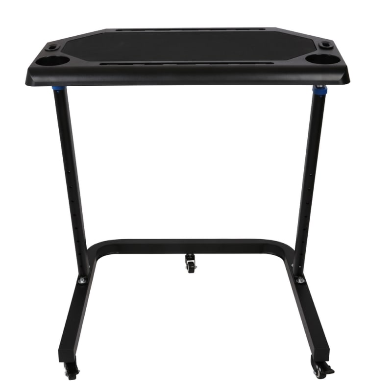 Confidence Fitness Adjustable Height Treadmill Desk - Walk/Stand While You Work! #4