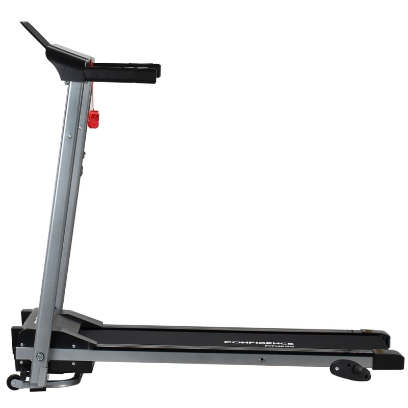 Confidence Fitness Ultra Pro Treadmill Electric Motorized Running Machine #3