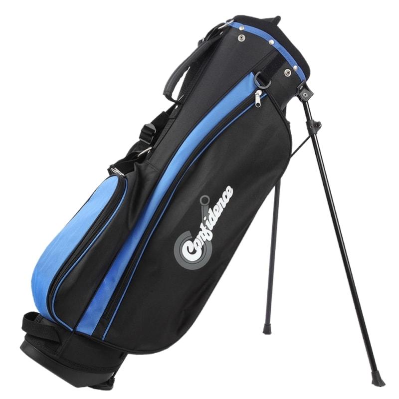 Confidence Golf Junior Tour V2 Golf Club Set - Right Hand #7