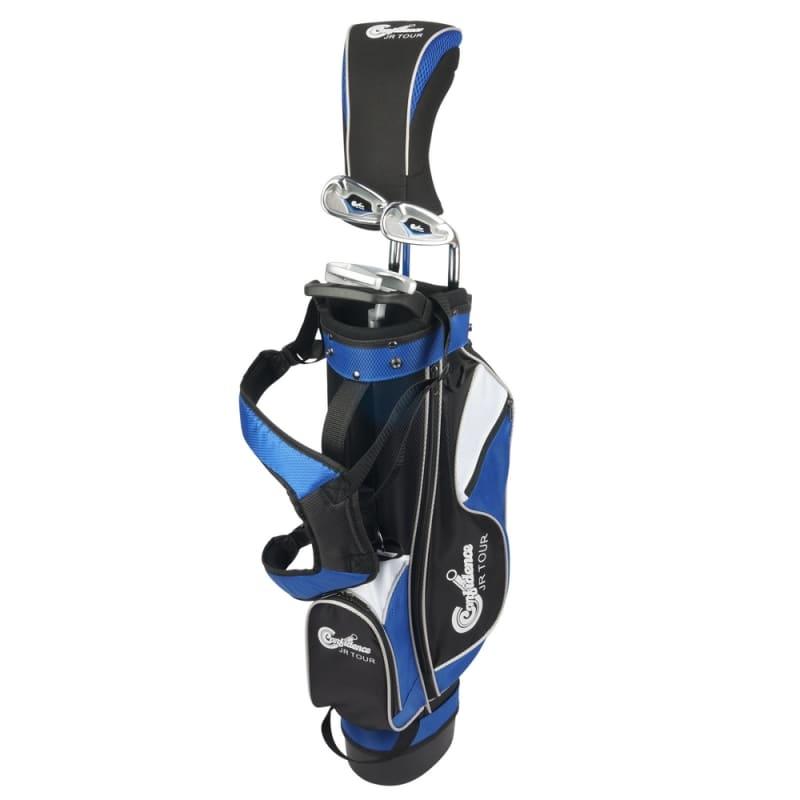 Confidence Golf Junior Golf Clubs Set for Kids #2