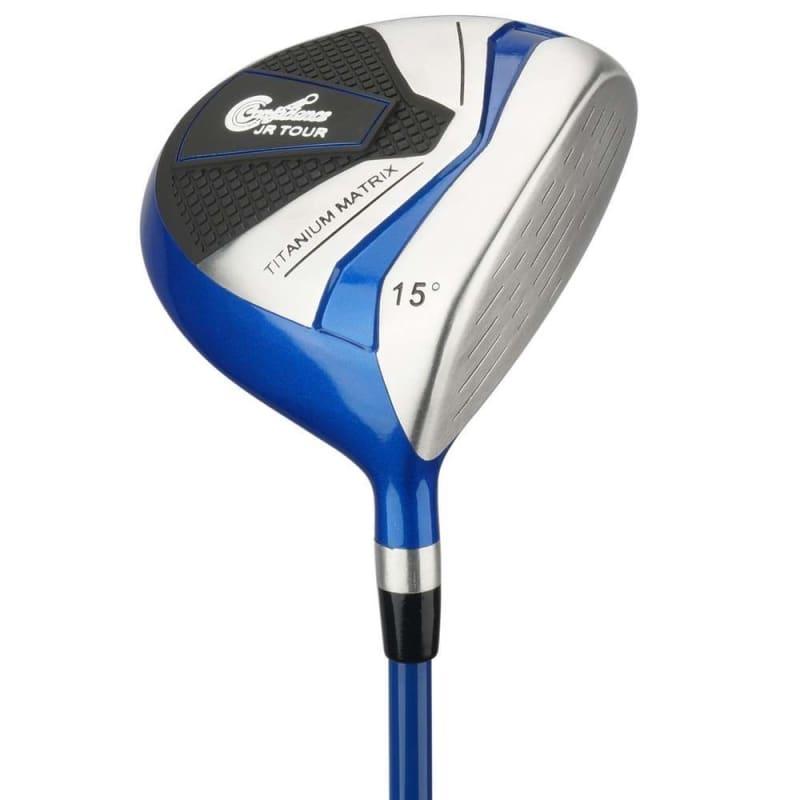Confidence Golf Junior Golf Clubs Set for Kids - Lefty #3