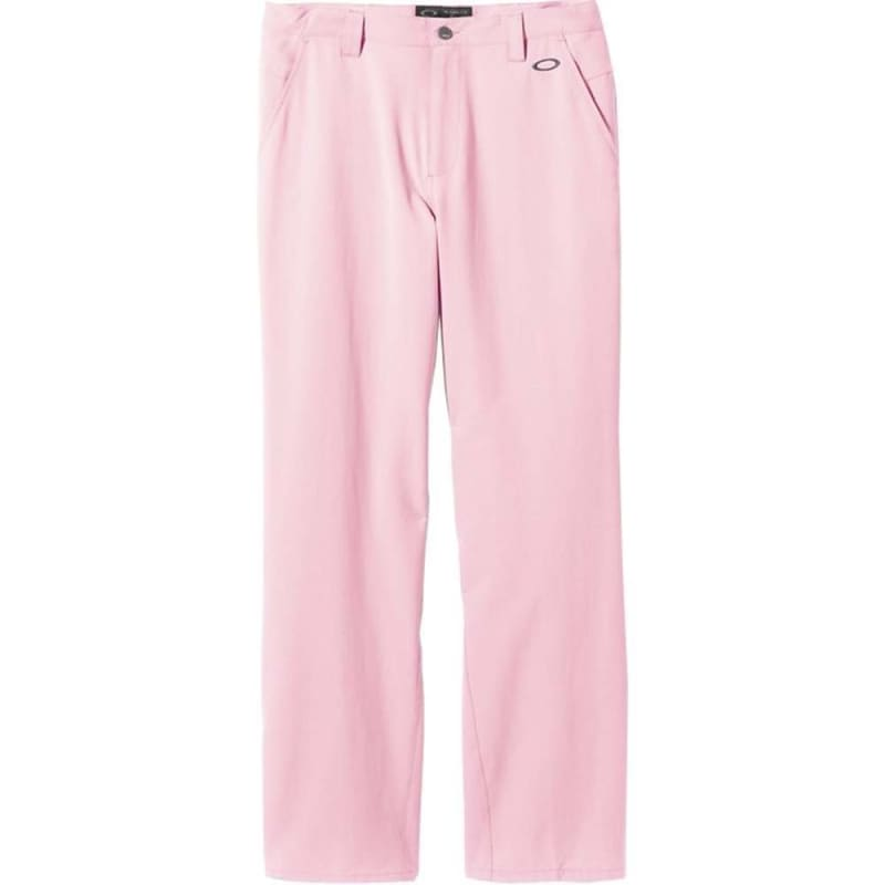 Oakley Take Golf Trousers - Pink