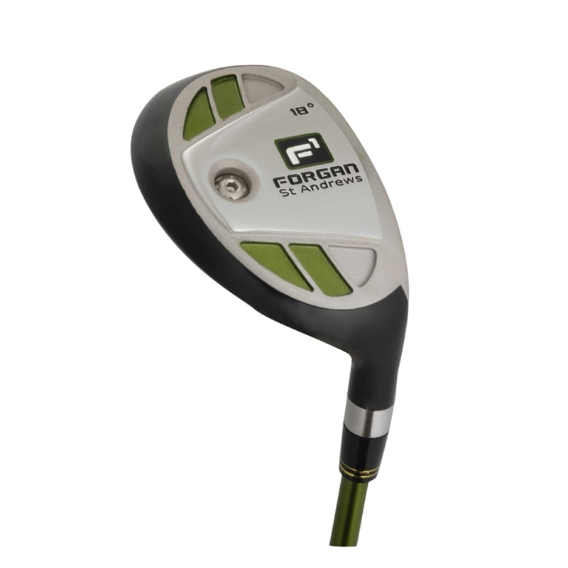 Forgan of St Andrews Series 1 Hybrid Iron Club  #2