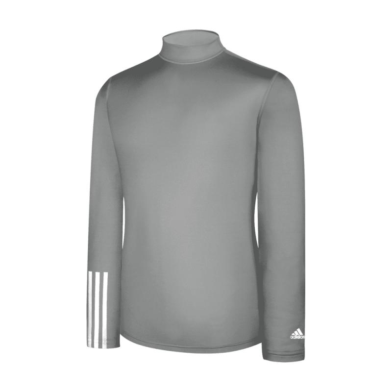 Adidas Mens Thermal Long Sleeve Mock