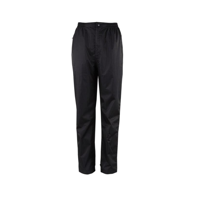 Woodworm Golf V2 Mens Waterproof Suit Black  #4