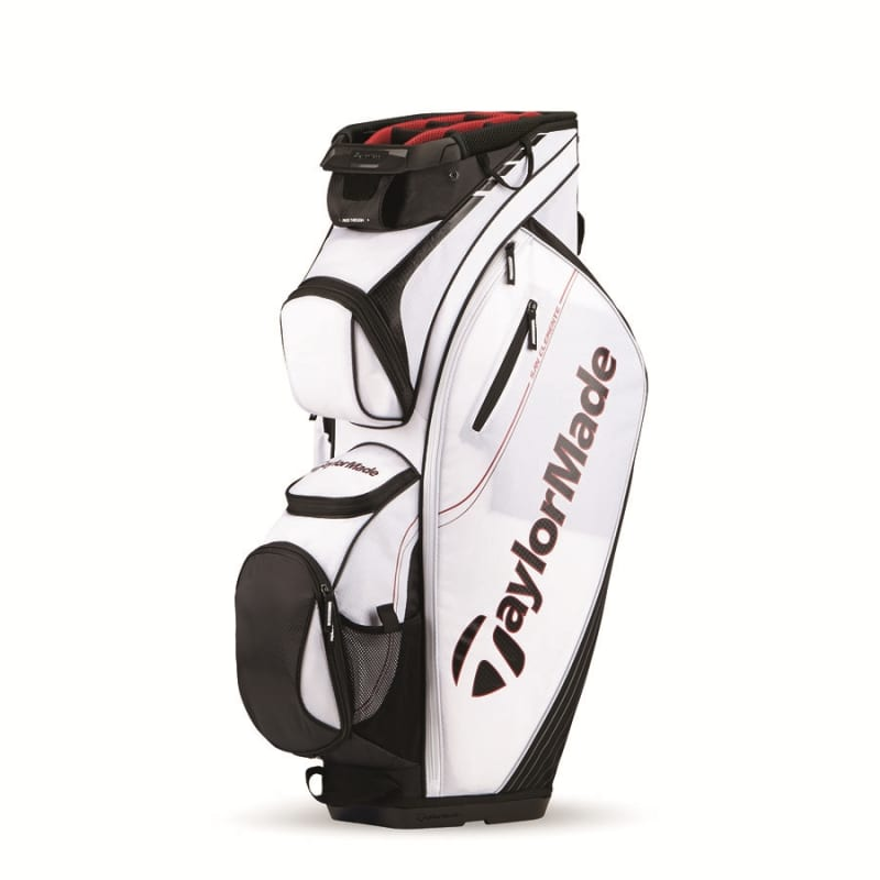 TaylorMade San Clemente Cart / Trolley Bag