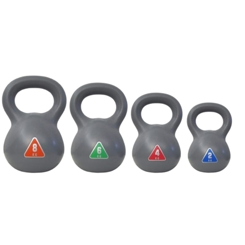 EX-DEMO Palm Springs Fitness Kettle Bell Training Set