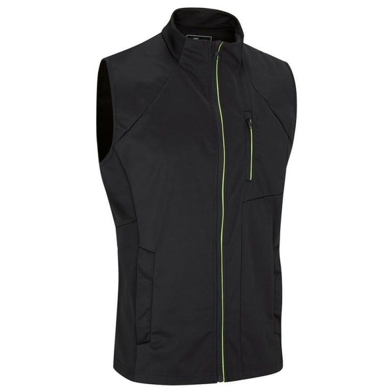 Stuburt Golf Vapour Sport Fleece Gilet