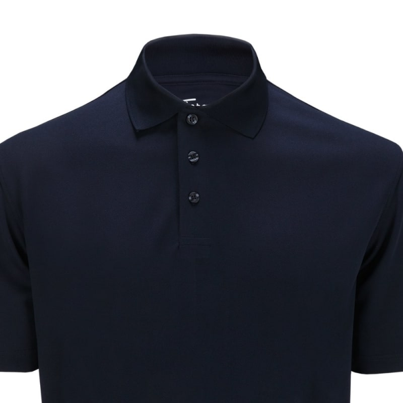 OPEN BOX Forgan of St Andrews Premium Performance Golf Shirts 3 Pack - Mens #2
