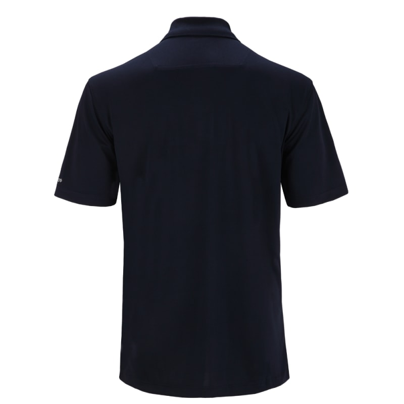 Forgan of St Andrews Premium Performance Golf Shirts 3 Pack - Mens #4