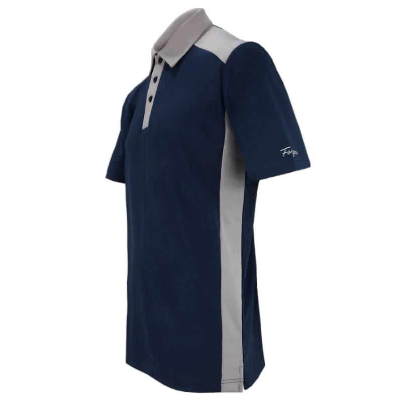 Forgan of St Andrews Select Premium Golf Polo Shirt 3 Pack - Mens #1