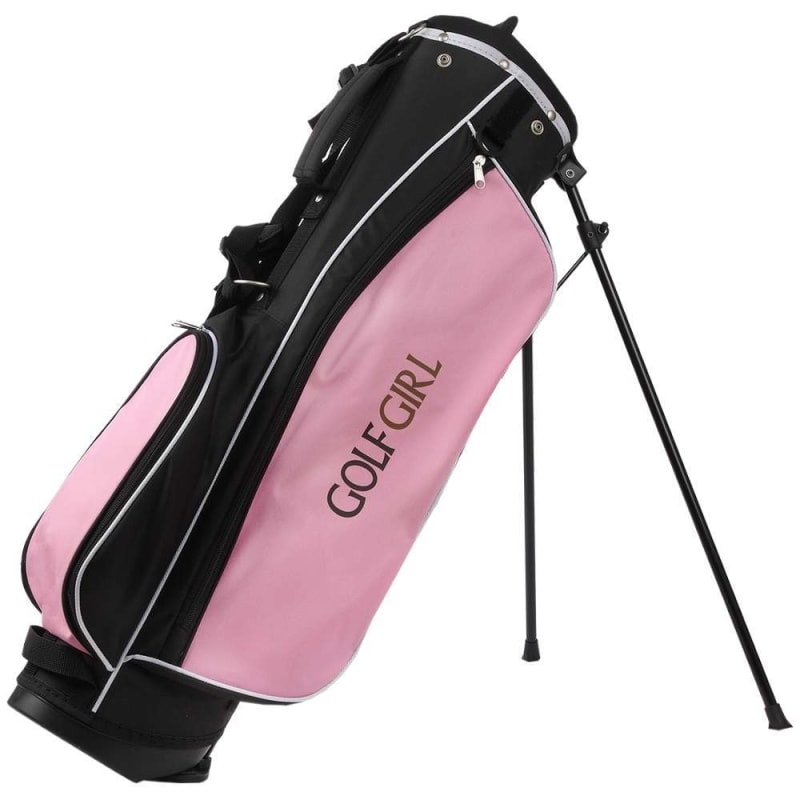 OPEN BOX Golf Girl Pink V2 Junior Set inc Bag - Right Hand Ages 8-12 #6