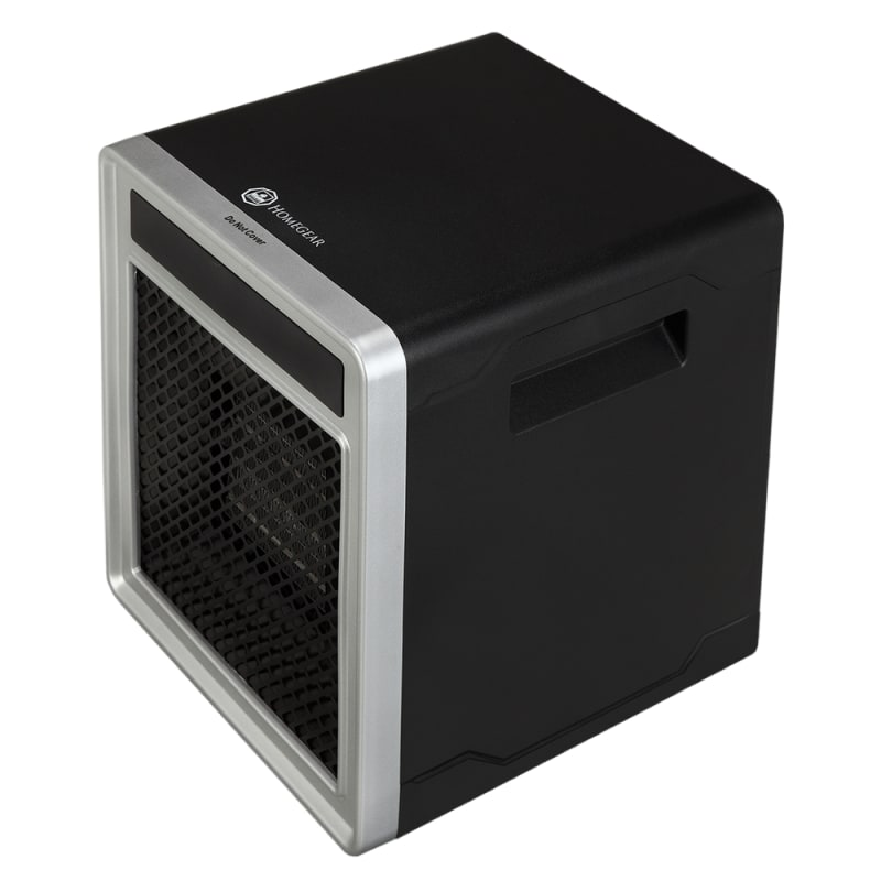 Homegear Compact 1500w Room Space / Cabinet Heater #2