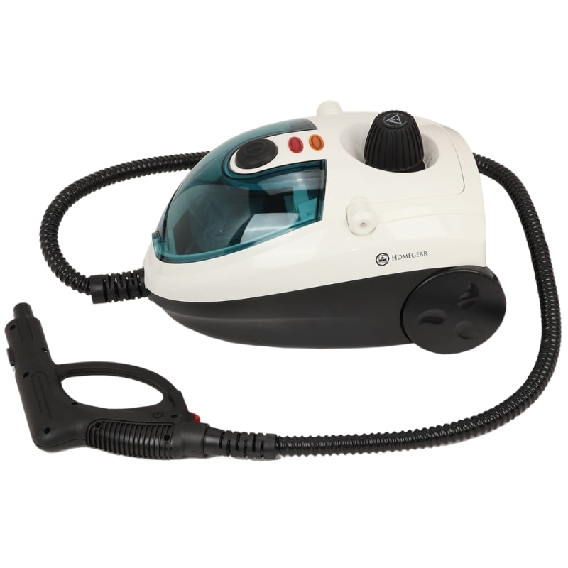 Homegear X200 Pro Multi-Purpose Steam Cleaner / Steamer for Windows, Floors, Cars and So Much More! #2