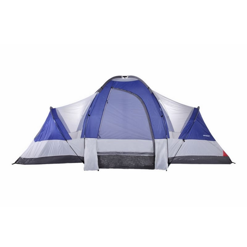North Gear Deluxe 8 Person Family Tent #1