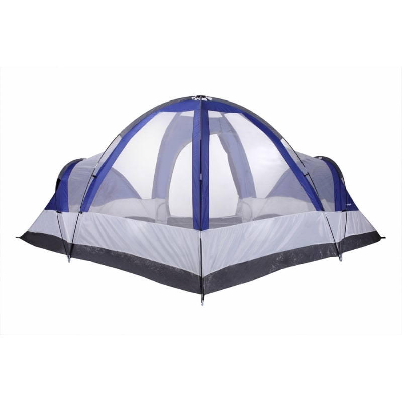 North Gear Deluxe 8 Person Family Tent #3