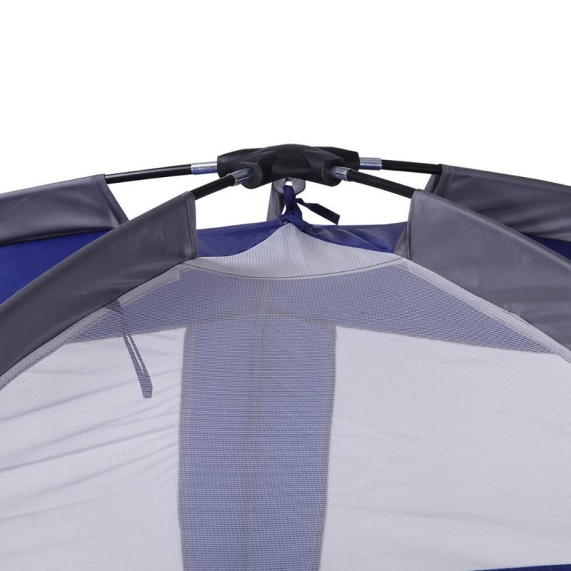 North Gear Deluxe 8 Person Family Tent #7