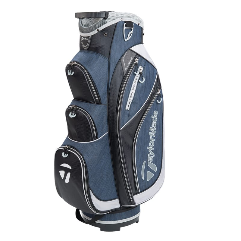 TaylorMade Classic Cart Golf Tollery Bag