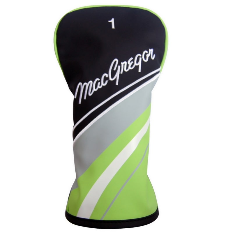 MacGregor Golf DCT Junior Golf Clubs Set with Bag, Right Hand Ages 3-5 #5