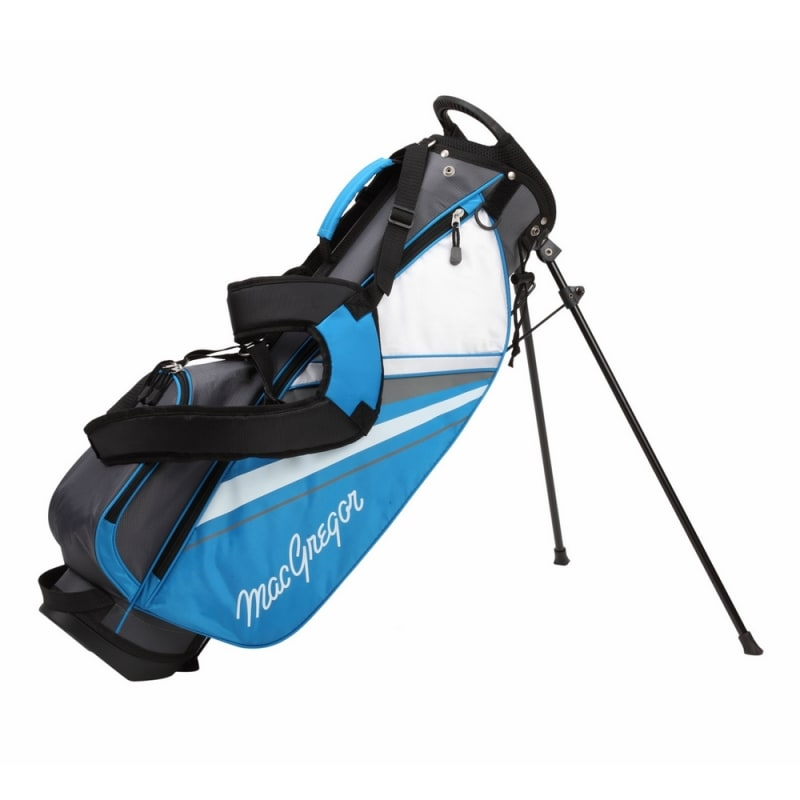 MacGregor Golf DCT Junior Golf Clubs Set with Bag, Right ...