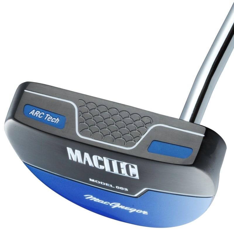 MacGregor Golf MacTec 03 Mallet Putter