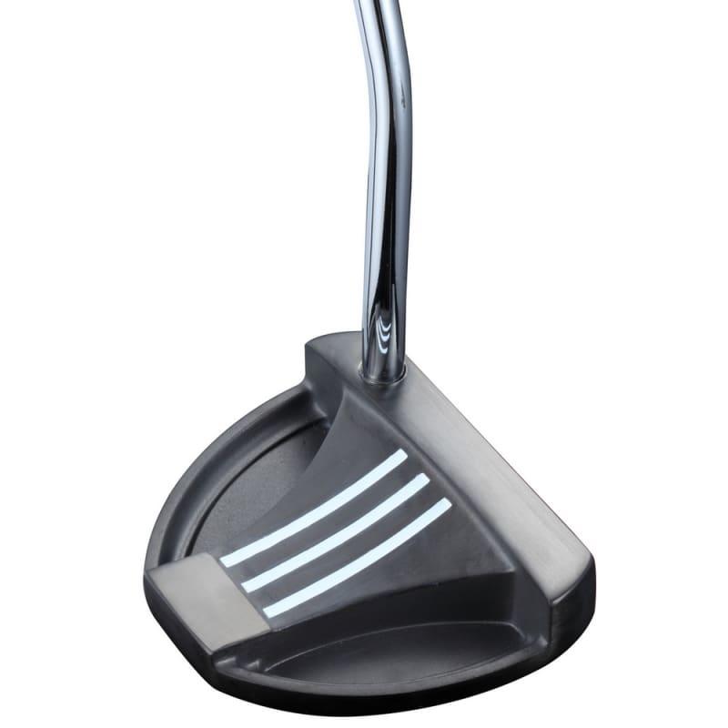 MacGregor Golf MacTec X 003 Wingback Mallet Putter, Mens Right Hand, Headcover #