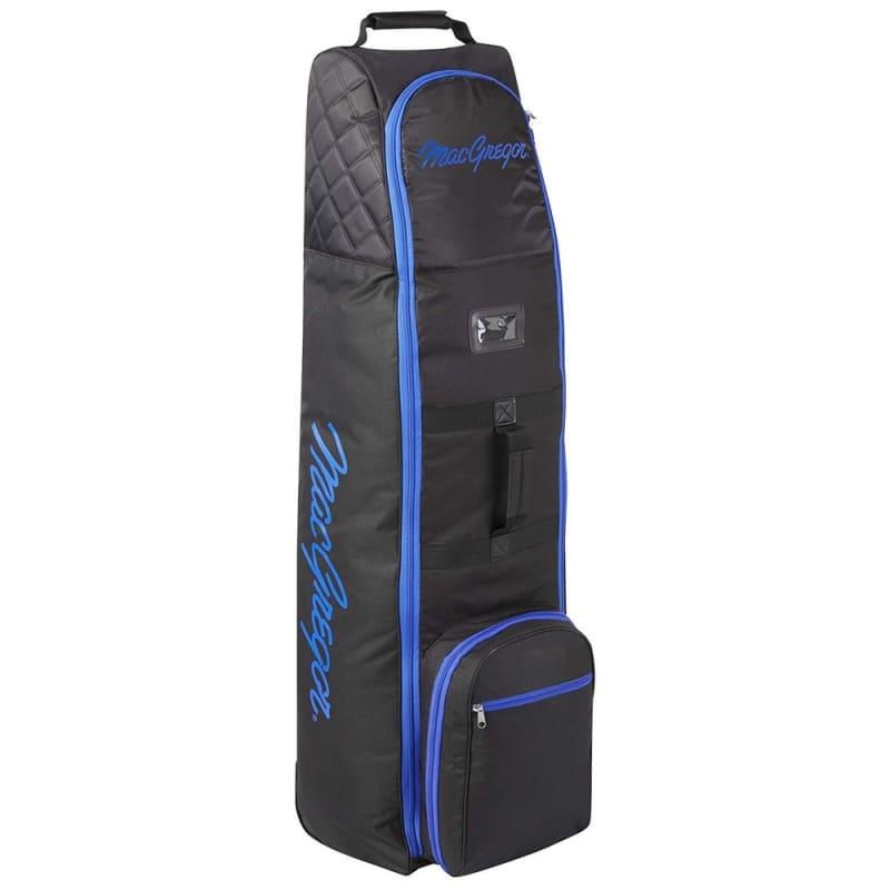 MacGregor Golf VIP Deluxe Wheeled Golf Travel Cover / Flight Bag #