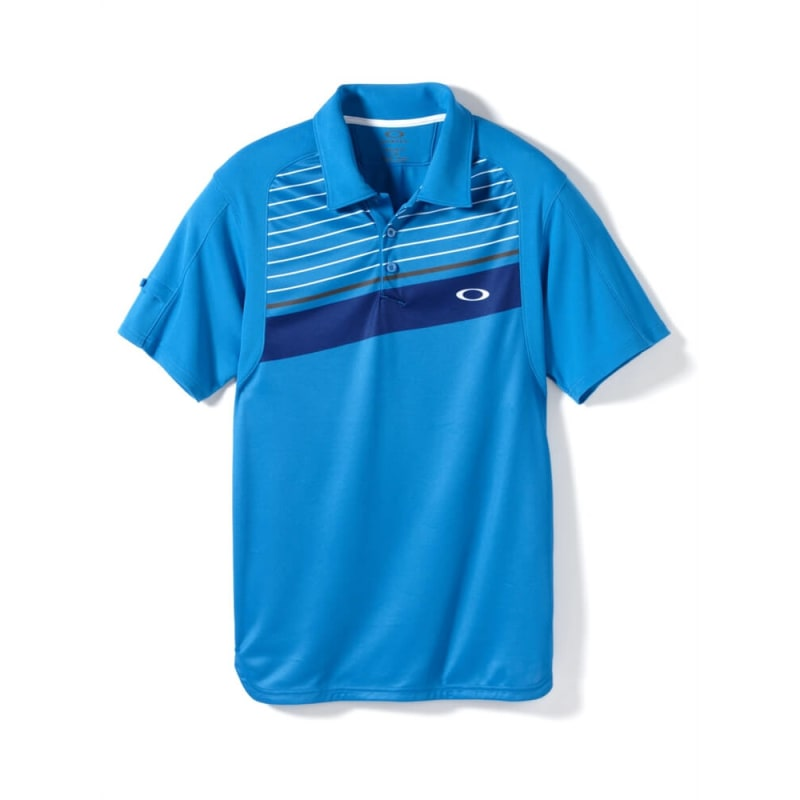 Oakley Cool Down Polo